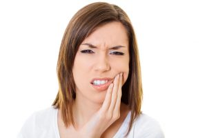 There are many potential causes for tooth sensitivity