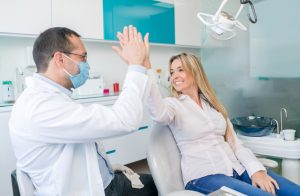 Visiting your dentist in Mankato is one of the best ways to prevent dental disease.