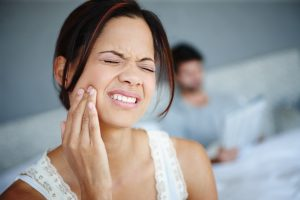 We treat teeth grinding in Mankato with stress relieving therapies and orthotic splints.